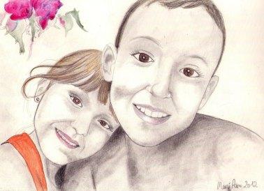 Ilustradores Now - Paz García