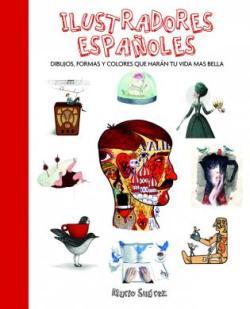 ilustradores-españoles-mario-suarez