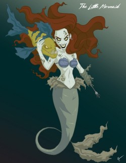 Ariel_horror