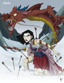 Mulan_horror