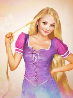 Rapunzel_Jirka Väätäinen
