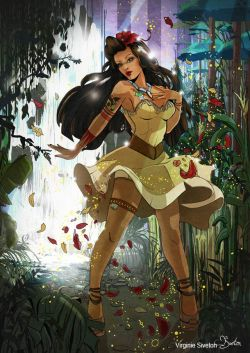 Pocahontas_VirginieSiveton