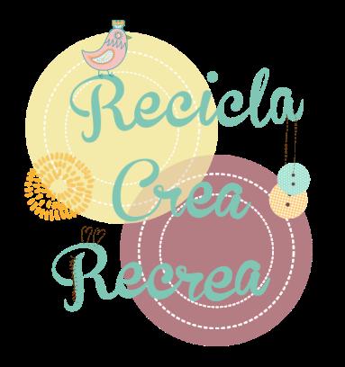 Logo Recicla crea y recrea_p