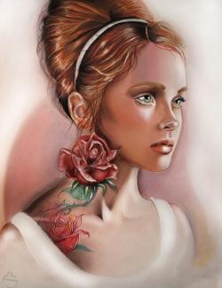 Ilustradores Now XIII - Elena Pancorbo