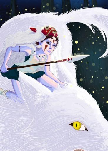 Ilustradores Now XIII - Sara Caballeria
