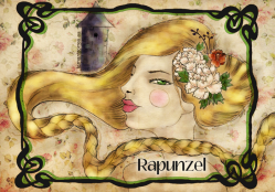 Rapunzel-TT