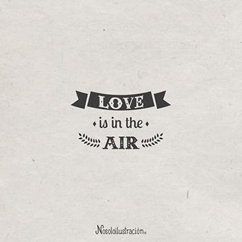 Sello Love Air